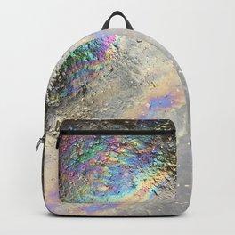 Rainbow Galaxy Backpack