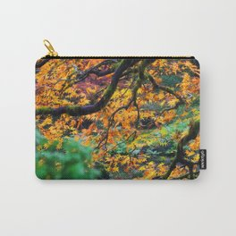 portland maple Carry-All Pouch