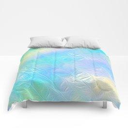 Rainbow Whimsy Comforters