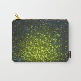Glitter Bokeh Texture 11 Carry-All Pouch