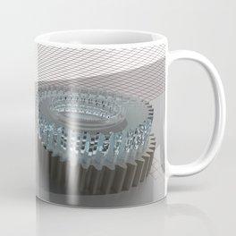 Precision mechanics Coffee Mug