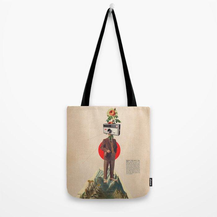 InstaMemory Tote Bag