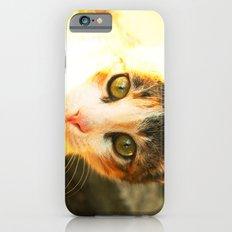 She Has A Secret! Slim Case iPhone 6s