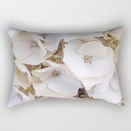 Flowers | Spring | Easter | Nature | Plants | Botanical Photography Rectangular Pillow