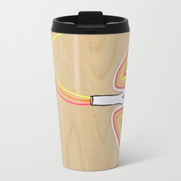 Repleneshing Travel Mug