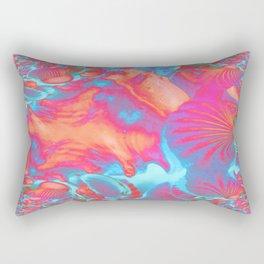 Hope This Shells Rectangular Pillow