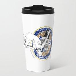 UCLA ...let there be light Travel Mug