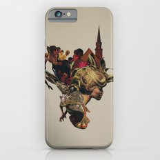 The Sirens Simply Vanished iPhone 6 Slim Case