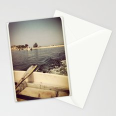Row Stationery Cards