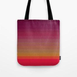 BitFade.02 Tote Bag