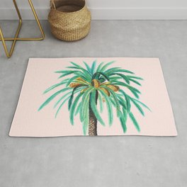 Coconut Island #society6 #decor #buyart Rug