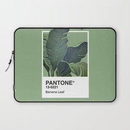 Pantone Series – Banana Leaf Laptop Sleeve