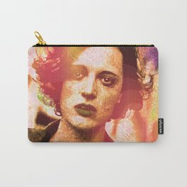 Phoebe Fleabag Fun Fantasy Carry-All Pouch