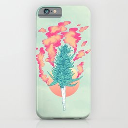 Gift of Mother Nature iPhone Case