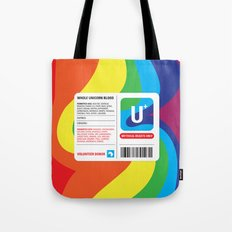 Fairytale Transfusion Tote Bag