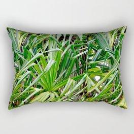 Nature Bums Rectangular Pillow