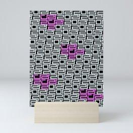 Dalla Dalla - ITZY Debut (part 2) Mini Art Print