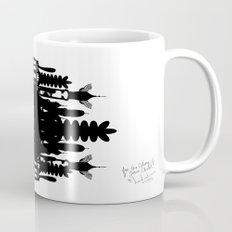 A Template for Your Imagination Mug