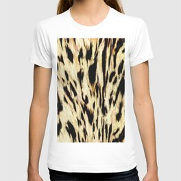 The tiger side T-shirt