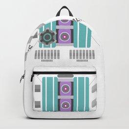 AE86 Backpack