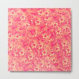Bloomed Metal Print