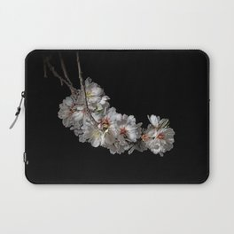 Almond blossoms -2 Laptop Sleeve