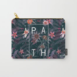 REAL P A T H Carry-All Pouch