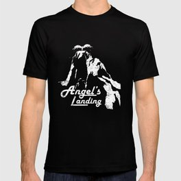 Zion Angel's Landing T-shirt