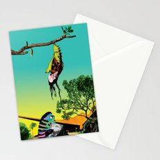 Cannot be done by proxy Stationery Cards