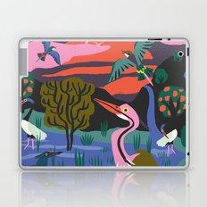Bird Reserve Laptop & iPad Skin