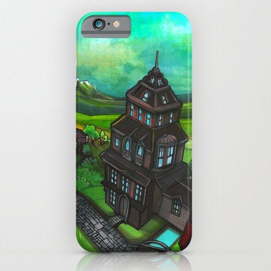 Terra Magica iPhone & iPod Case