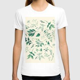 Botanic 1 T-shirt