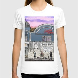 London Cinema T-shirt