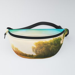 Waking Willow Fanny Pack