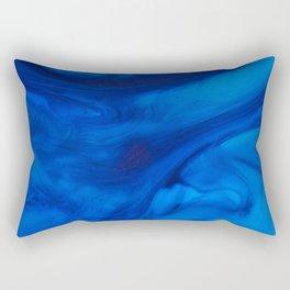 Currents Rectangular Pillow