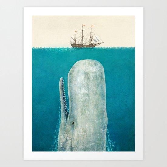 The Whale - option by igo2cairo