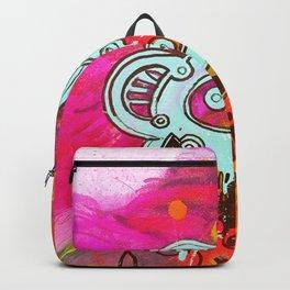 El corazon Backpack