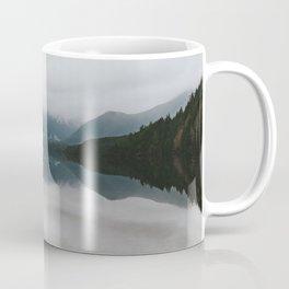 Mackenzie Lake Coffee Mug