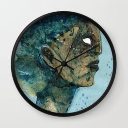 Becoming a Forest Wall Clock