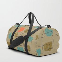 Tinakula Duffle Bag