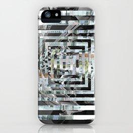 Intertwine Life iPhone Case