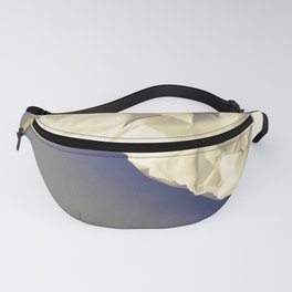 Abstract paper background 20 Fanny Pack