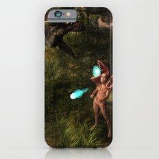 The dragon  Slim Case iPhone 6s