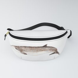 Beaked whale Fanny Pack