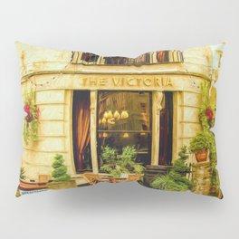 The Victoria Pillow Sham