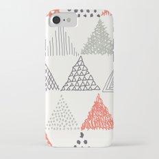 Triangle iPhone 7 Slim Case