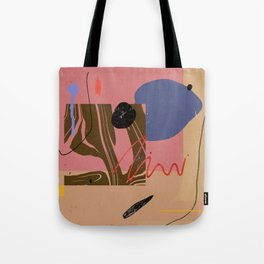 WM Tote Bag