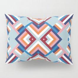Herringbone Pattern No.2 Pillow Sham