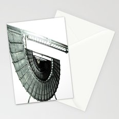 Iron Nautilus Stationery Cards
