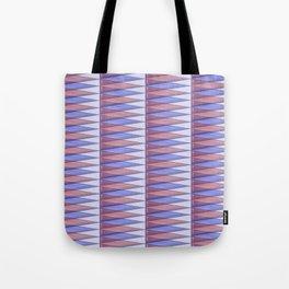 Geometrix 111 Tote Bag